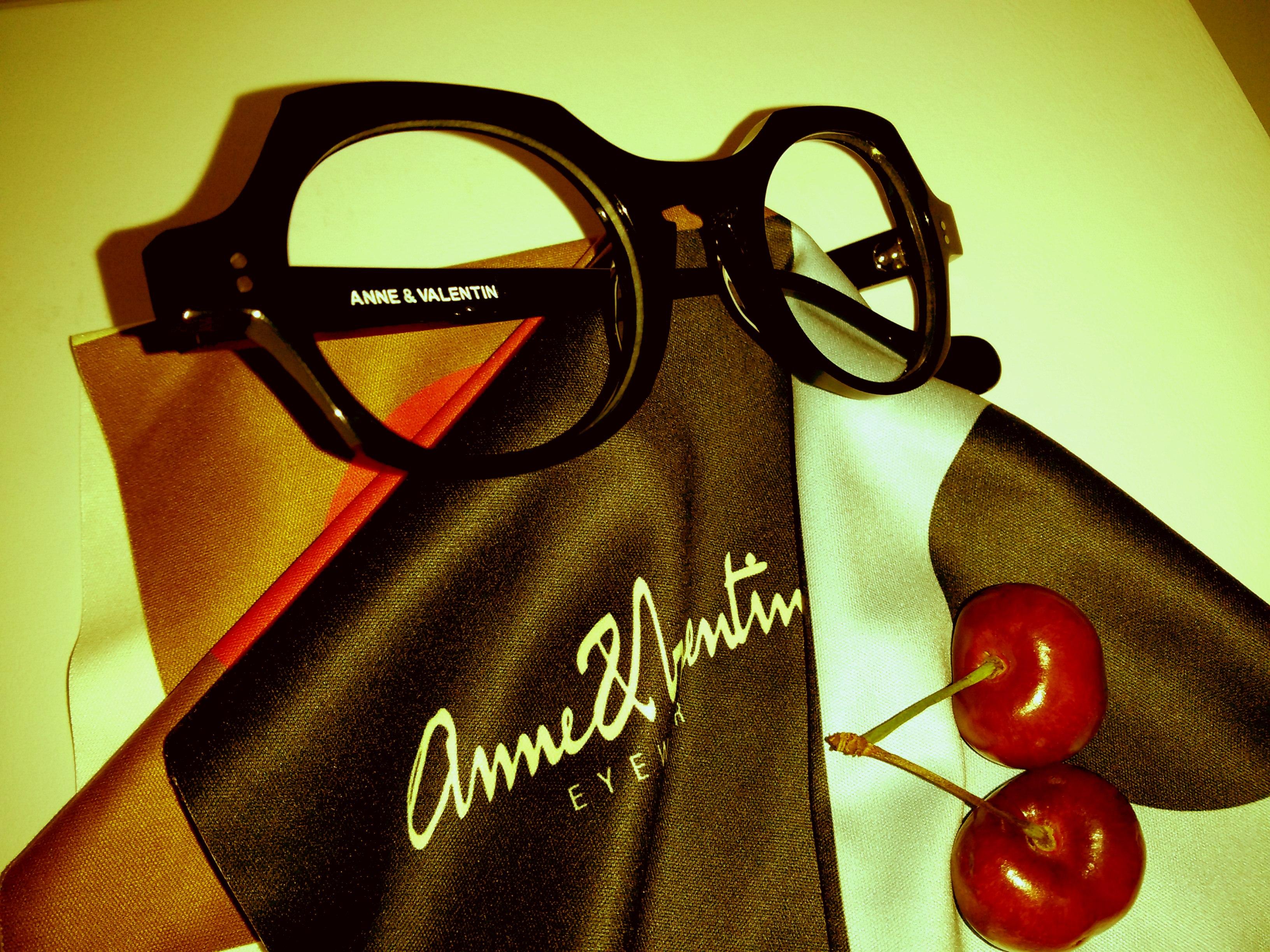 Occhiali Anne & Valentine