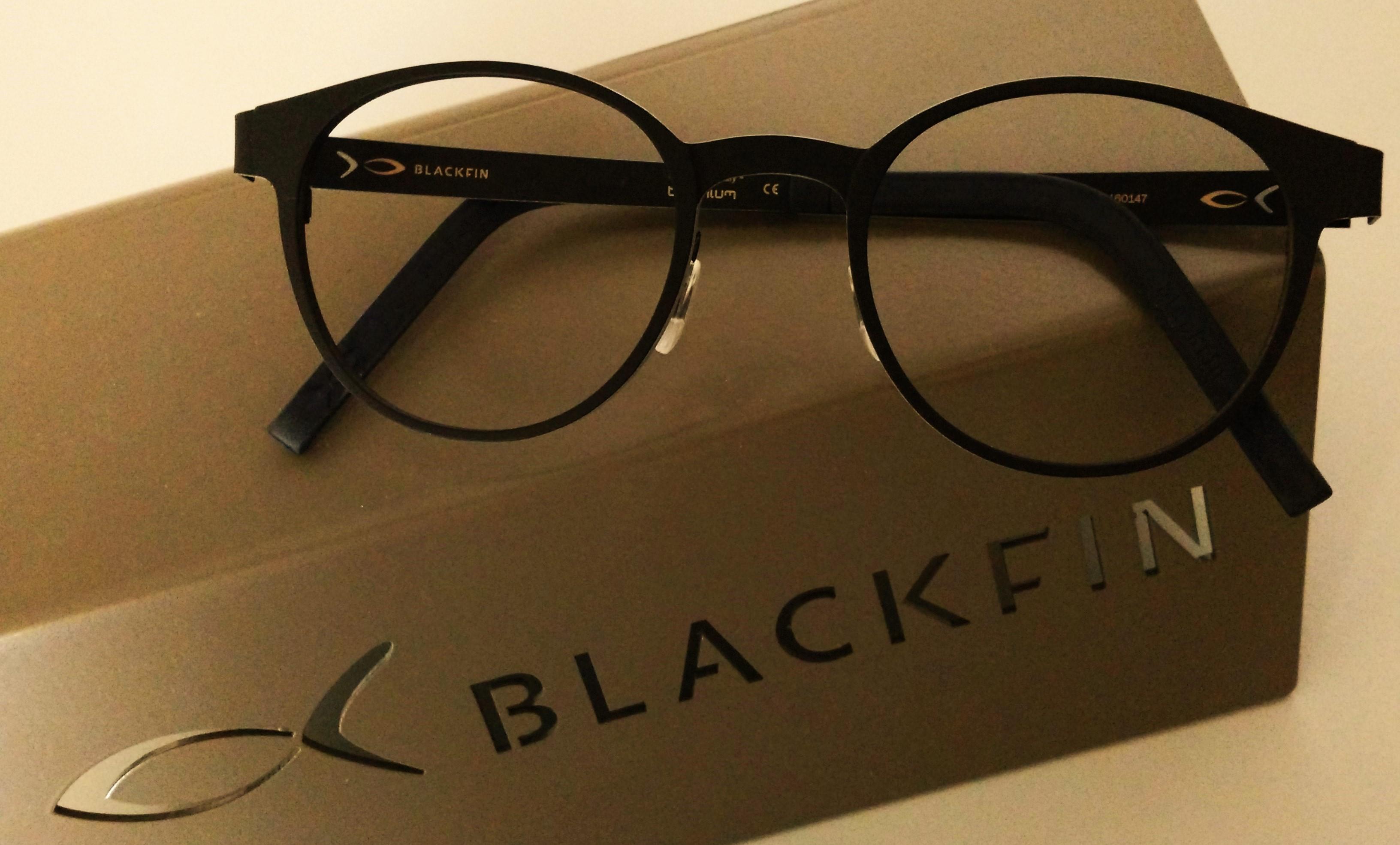 Occhiali BLACKFIN